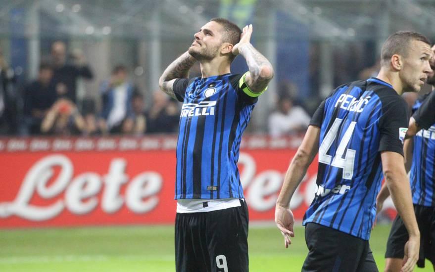 Il Milan si rialza due volte. Un uomo solo non si arrende